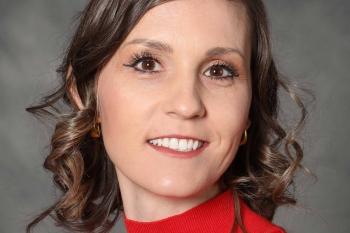 Jane M. Klausman-Preisträgerin Tressa Lacy   D8